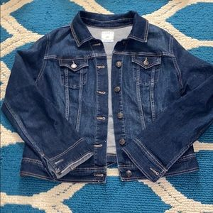 ✨OLD NAVY DENIM JACKET SIZE LARGE✨